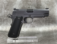 Nighthawk Custom Bull Commander .45ACP with Integrated Recon Rail