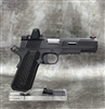 "Nighthawk Custom Agent 2 Government 5"" 9MM with IOS System/Trijicon RMR"