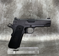 Nighthawk Custom Bull Commander 9MM - Full Custom One Off Build