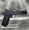 "Nighthawk Custom Shadow Hawk 5"" .45acp - Interchangeable Optic System Ready"