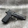 Sig Sauer/Wilson Combat P320 9MM with Greyguns Action Tune