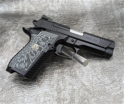 Wilson Combat EDC X9 without Rail - AVAILBLE TO KIT IMMEDIATELY