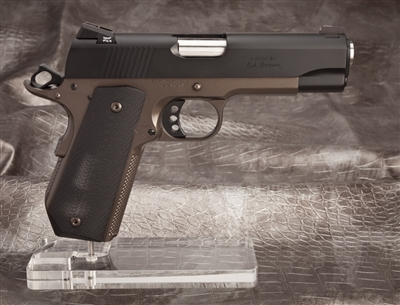 Ed Brown Products Special Forces Carry .45acp