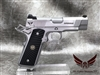 Wilson Combat Tactical Supergrade Professional 9MM - Stainless Steel with Matte Bead Blast and Polished Slide & Frame