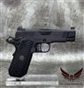 "Wilson Combat Tactical Supergrade Professional 4"" 9MM"