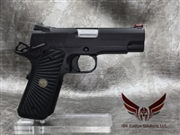 "Wilson Combat Tactical Supergrade Professional 4"" .45acp"