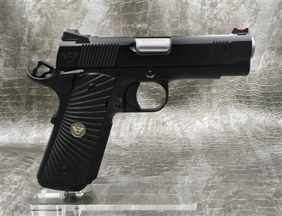 Wilson Combat Tactical Supergrade  Professional .45acp
