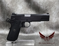 "Wilson Combat Tactical Supergrade 5"" .45ACP"