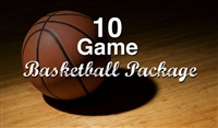 10 Game Basketball  sports handicapping Package