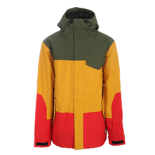 Neff Trifecta Jacket