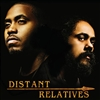 "Nas & Damian ""Jr. Gong"" Marley- Distant Relatives CD"