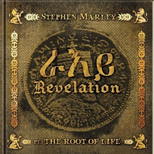 Stephen Marley - The Revelation Pt.1: The Root Of Life CD