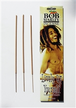 Lively Up Yourself Incense