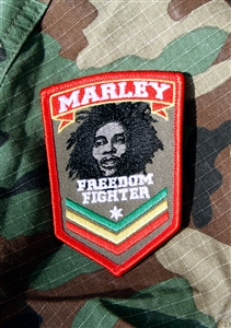 BM Fighter Patch