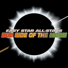 Easy All-Star - Dubber Side Of The Moon CD