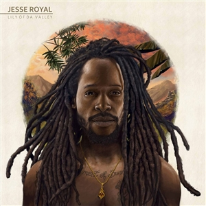 Lily Of Da Valley - Jesse Royal