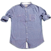Marley Speckled Chambray