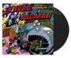 Linval Presents Encounters Pac Man - Roots Radics (LP)