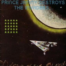 Prince Jammy - Prince Jammy's Destroys The Invaders CD