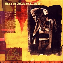 Bob Marley - Chant Down Babylon CD
