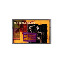 Bob Marley - Chant Down Cassette Tape