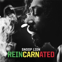 Snoop Lion - Reincarnated CD
