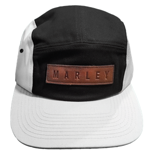 MARLEY Revolt 6 Panel Hat