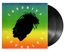 Chronixx - Chronology 2 LP