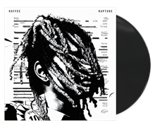 Kofee - Rapture EP