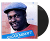 The Best Of Sugar Minott Vol 1 - Sugar Minott LP