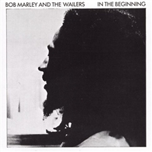 In The Beginning - Bob Marley CD