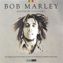 Rainbow Country - Bob Marley CD