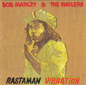 Bob Marley & The Wailers - Rastaman Vibrations: Deluxe Edition 2 Set CD