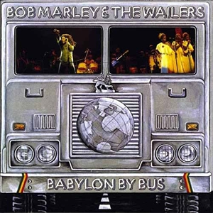 Bob Marley & The Wailers - Babylon By Bus CD