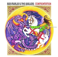 Bob Marley & The Wailers - Confrontation CD