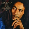 Bob Marley & The Wailers - Legend: The Definitive Remasters CD