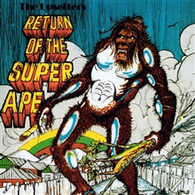 Return Of Super Ape LP