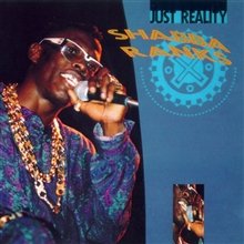 Shabba Ranks - Just Reality CD