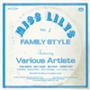 Miss Lily's Family Style CD