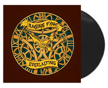 Everlasting - Raging Fyah LP