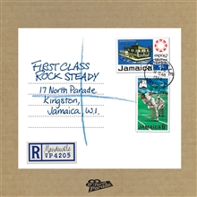 First Class Rock Steady (2CD Set) - Various Artists