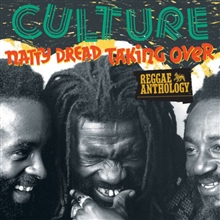 Culture - Natty Dread Taking Over CD & DVD