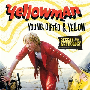 Yellowman - Young, Gifted & Yellow 2CD + DVD