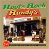"Roots, Rock, Randy's: 7"" Box Set LP + MP3"