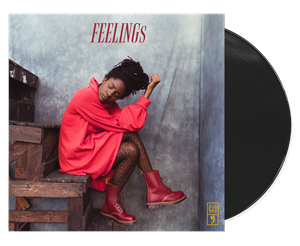 Jah9 - Feelings LP