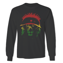 Souljah Long Sleeve