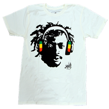 Headphones Mens Tee