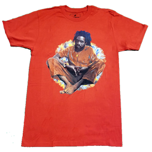 We Remember Dennis Brown Tee