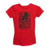 Bob Marley Womens Soul Rebel Tee