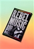 Rebel Music Sticker
